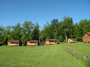 Vasaros stovykla vaikams