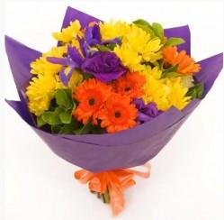 Gėlių pristatymo paslauga