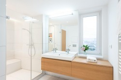 Baldai vonios kambariui