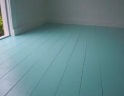 Šiltos grindys